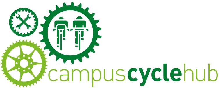 Campus Cycle Hub logo